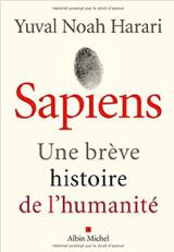 livre Sapiens