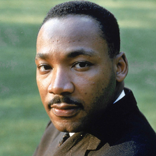 luther king racisme